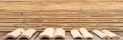 Bambou Gamme Quart Diamétre